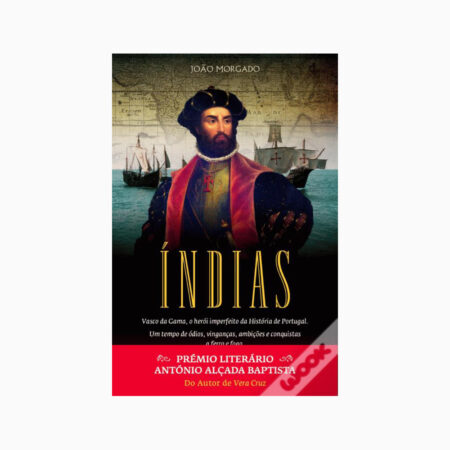 Índias - Trilogia dos Navegantes - Livro dois